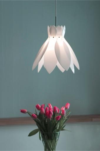 Nackros lampa