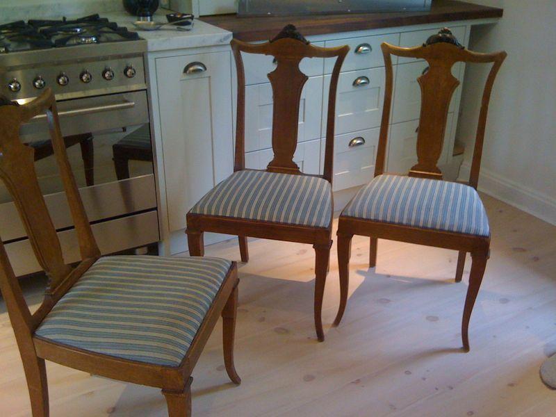 Chairs b4