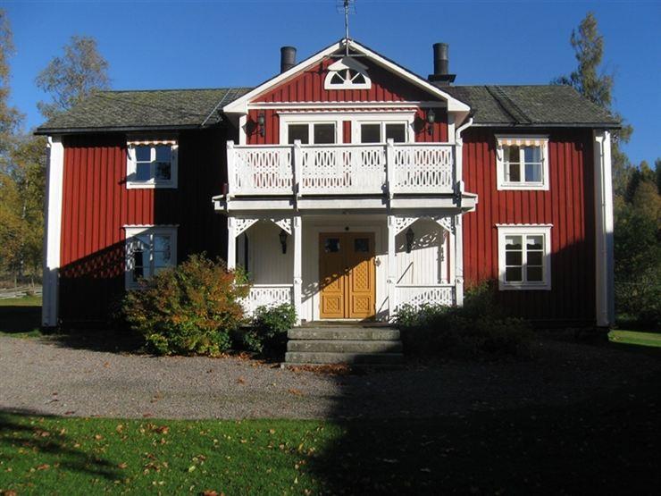 Grytthyttan hus